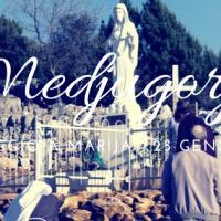Messaggio a Marija del 26 Gennaio 2018